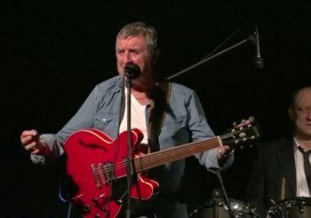 Ray Ennis – marts 2017