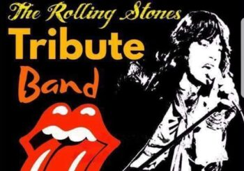 Sticky Fingers – The Rolling Stones Tribute